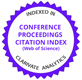 indexed in emerging sources citation index clarivare analytics